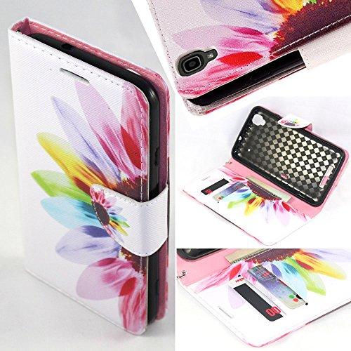 ZTE Max+ Plus Case, ZTE Boost Max N9520 Case, SOGA [Pocketbook Series] PU Leather Magnetic Flip Design Wallet (Boost Mobile Phones Cases Max)