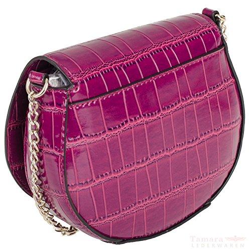 Guess , Sac bandoulière pour femme violet prune