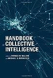 Handbook of Collective Intelligence (MIT Press)