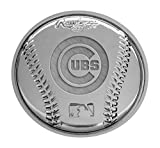 MLB Chicago Cubs Engraved Magnet