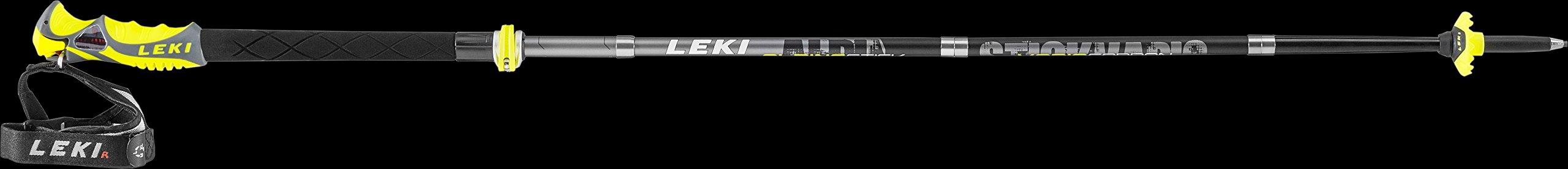 Leki Alpine Stick Trigger S