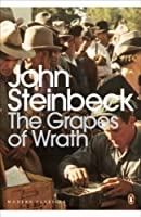 """The Grapes of Wrath (Steinbeck """"Essentials"""")"""