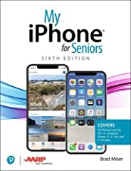 Easy, clear, readable, and focused on what you want to do.   Step-by-step instructions for the tasks you care about most.Large, full-color, close-up photos with callouts to iPhone photos that show you exactly what to do.Common-sense help when...
