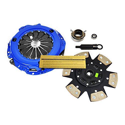 EFT STAGE 3 HD CLUTCH KIT for 2005-2012 TOYOTA TACOMA PICKUP TRUCK 2.7L 4CYL