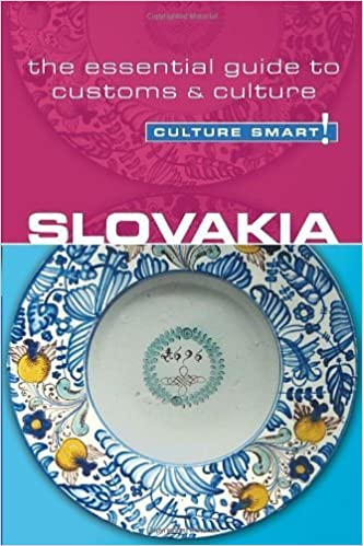 Slovakia - Culture Smart!: The Essential Guide to Customs & Culture by Brendan Edwards (2011-05-01)