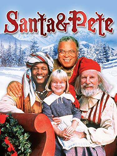 Grandma Santa - Santa and Pete