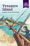 Treasure Island (Easy Reader Classics (Paperback))