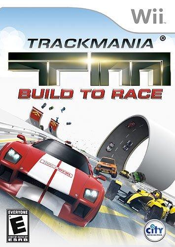build race wii - 1