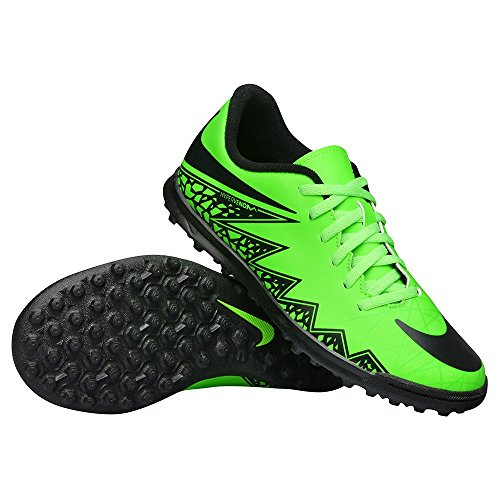 Nike JR Hypervenom Phade II TF (749912-307)