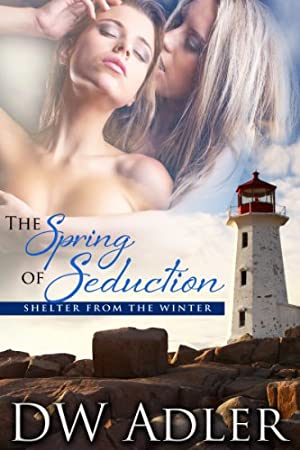 book cover of The Spring of Seduction