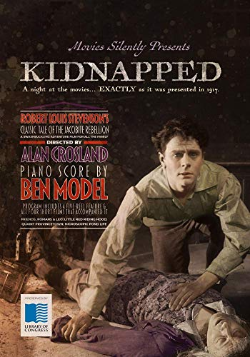 - Kidnapped: A Complete 1917 Night at the Movies