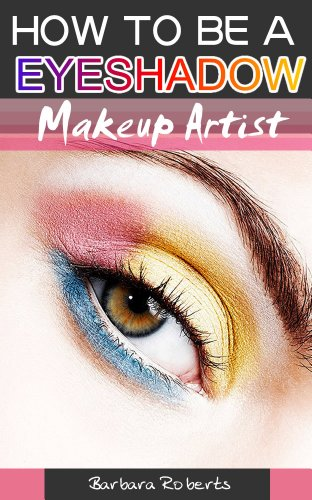 Guide to makeup professional ebook array makeup guide how to be a eyeshadow professional makeup artist rh amazon com fandeluxe Choice Image