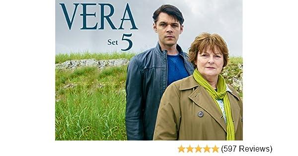 Amazon.com: Vera Season 5: Brenda Blethyn, Kenny Doughty, Paul Ritter, Jon Morrison, Marek Losey, Daikin Marsh, Stewart Svaasand, Will Sinclair, ...