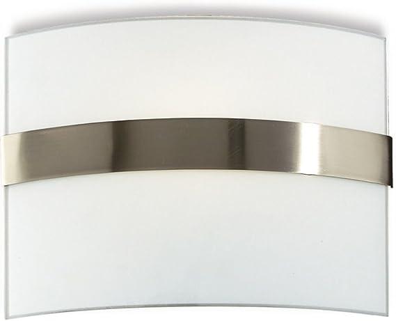 Buy philips qwg305 60 watt wall lamp nickle online at low prices philips qwg305 60 watt wall lamp nickle aloadofball Choice Image