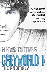 Greyworld 1: The Anomaly