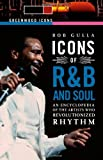 Icons of R&B and Soul, , 0313340447