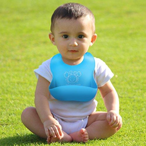 Stylish Waterproof Silicone Adjustable Toddlers product image