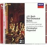 J.S. BACH: ORCHESTRAL SUIT