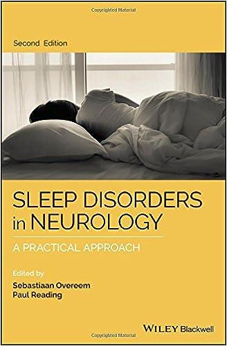 Sleep Disorders in Neurology-A Practical Approach, 2e [2019] 51RUHqZT7TL._SX326_BO1,204,203,200_