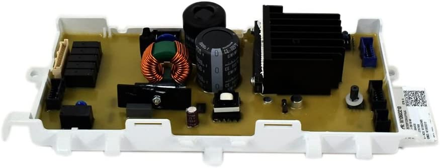 Whirlpool W10812697 Washer Electronic Control Board Genuine Original Equipment Manufacturer (OEM) Part