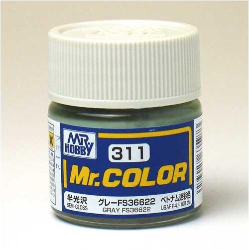 Mr.カラー C311 グレーFS36622