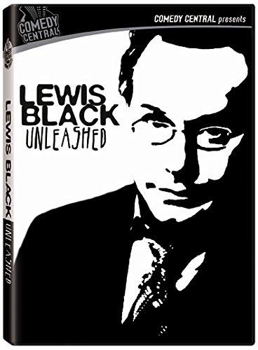 UPC 824363001999, Lewis Black - Unleashed