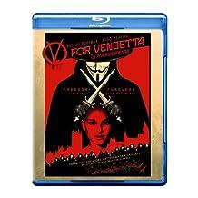 V for Vendetta / V pour Vendetta