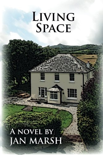Download Living Space: The First Year of the Foxwood Community (The Foxwood Saga) (Volume 1) pdf epub