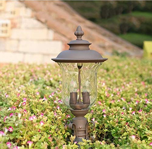 Colonial Landscape Lighting in US - 4
