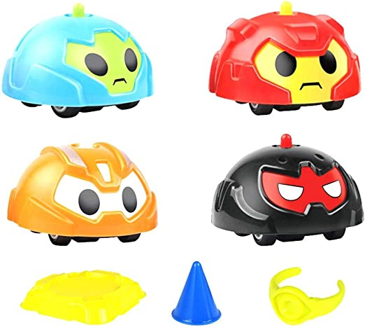 Coseyil Spinning Toys - Giroscopio de Juguete para niños: Amazon ...