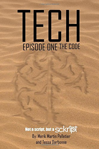 "Download Tech: Episode One ""The code"" pdf"
