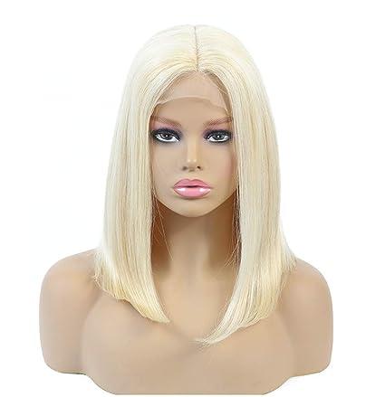 Amazon.com : 613 Full Lace Wigs Human Hair