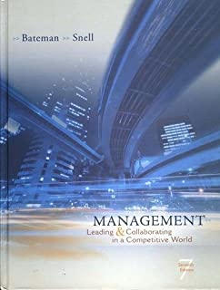 Management leading collaborating in the competitive world management leading and collaborating in a competitive world fandeluxe Choice Image