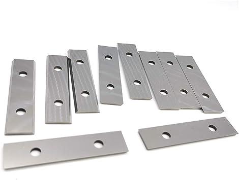 Super Scraper Blades 12mm