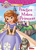 Practice Makes Princess, Disney, 1618933752