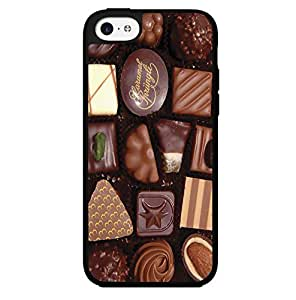 Life Is Like a Box of Chocolates Hard Snap on Phone Case (iPhone 5c)