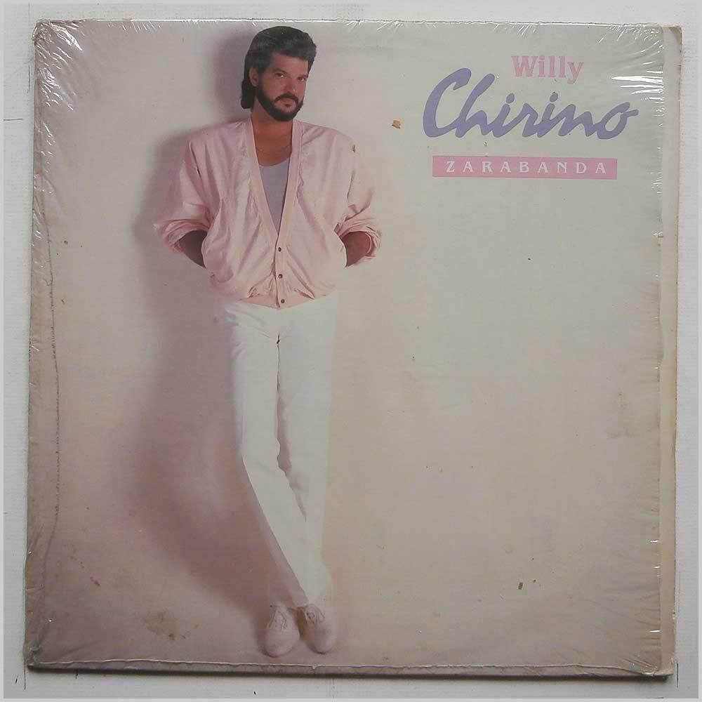 Willy Chirino - Zarabanda: Willy Chirino: Amazon.es: Música