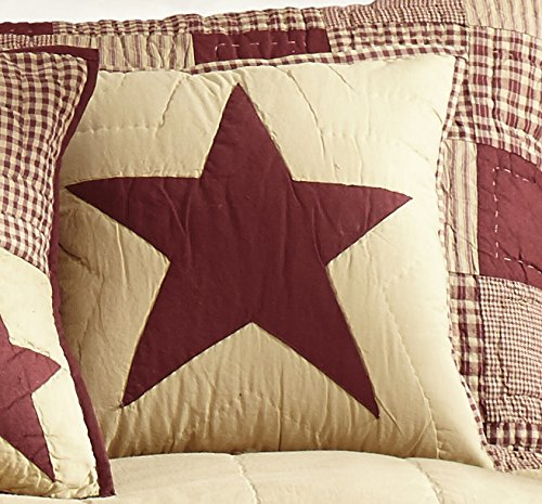 Quilted Star - 3