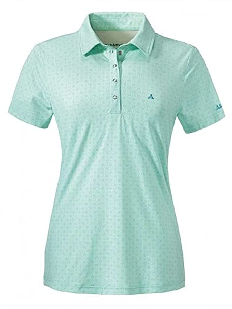 new specials the sale of shoes reasonable price Schöffel Damen Polo Shirt Altenberg