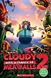 Cloudy with a Chance of Meatballs 2: 2 (Popcorn Readers) by Fiona Davis (2015-05-07)