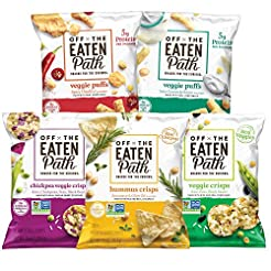 Off the Eaten Path Sampler Variety Pack,...