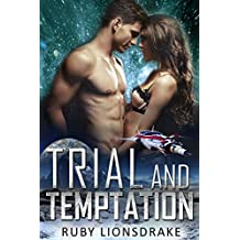 Trial and Temptation (The Mandrake Company Series Book 2)