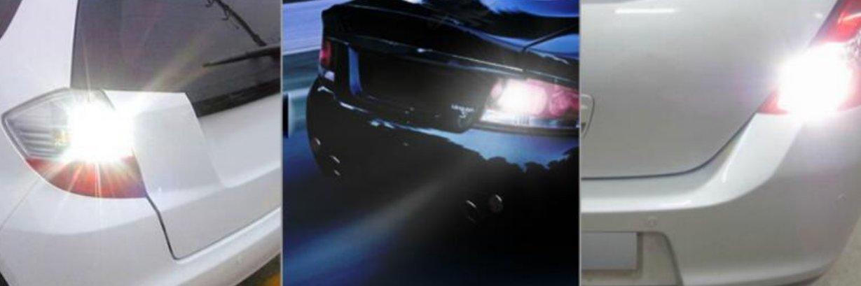 JKLcom 1156 LED Light Bulbs 10Pack 1156 White BA15S 1141 1003 7506 8 SMD 5050 LED Replacement Bulbs for Car Tail Lights RV Camper Lights Turn Signal Lights Back up Parking Lights