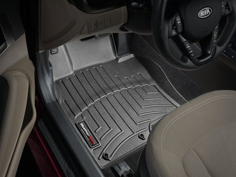 kia optima weathertech floor mats - 5