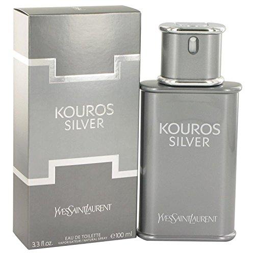 kouros-silver-by-yves-saint-laurent-eau-de-toilette-spray-34-oz-for-men-100-authentic