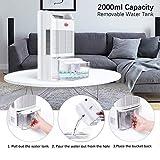 Dehumidifier for Home, DUSASA 2000ML