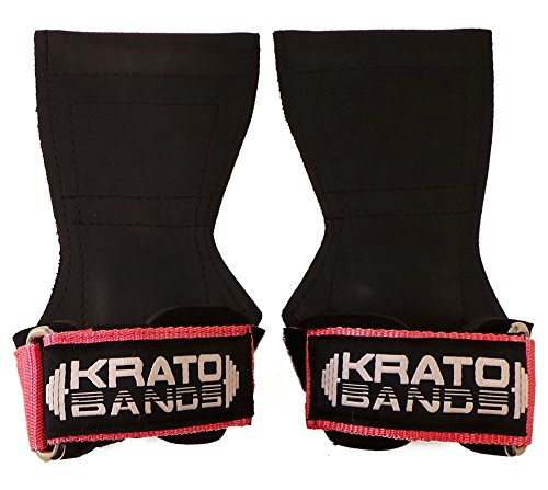 - Krato Bands Kevlar PRO. Superior Strength and Comfort Kevlar Design Makes Them The Strongest Lifting Grips Straps Gloves Hooks Available. Versatile Weightlifting.
