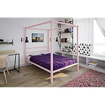 Amazon.com: DHP 4068029 Rosedale - Cama para toldo, color ...