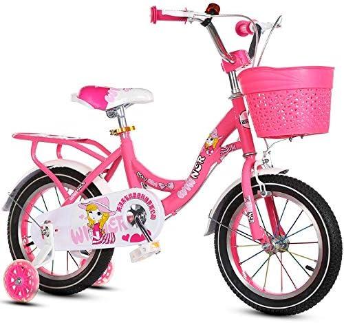SXZHSM Bicicleta For Niños, Bicicleta For Niñas 12/14/16/18 ...