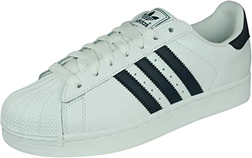 adidas Men's Superstar 2 Trainers